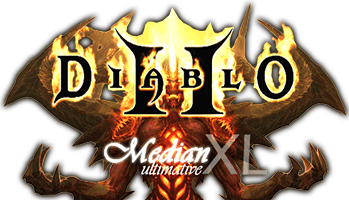 Diablo II: Median XL