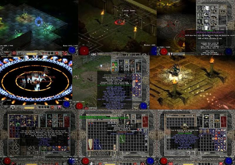Median XL Installation Guide | Diablo II: Median XL
